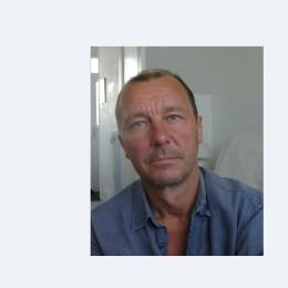 Clive McWilliam