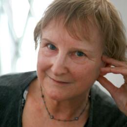 Susan Wicks