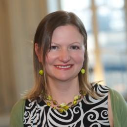 Samantha Wynne Rhydderch