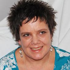 Suzanne Batty