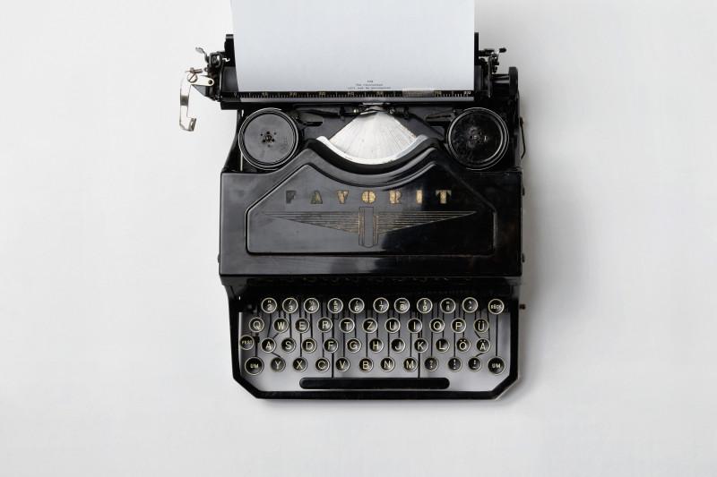 Favorit Typewriter