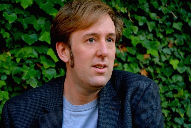 Robert Peake