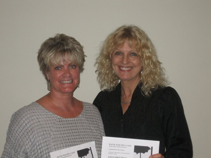 Claire Dyer and Rosie Jackson