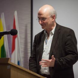 Iain Galbraith