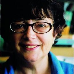 Carol Rumens