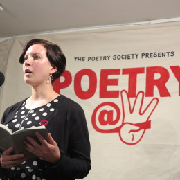 Poetry@3