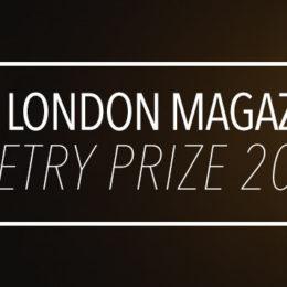 London Magazine Poetry Prize