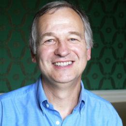 David Attwooll