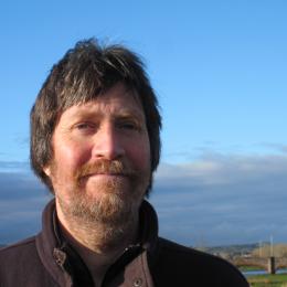 Mark Totterdell
