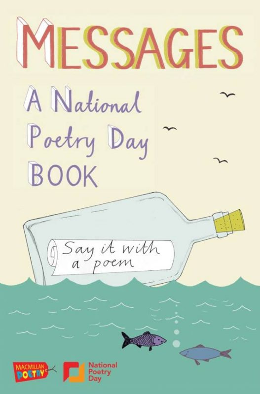 Messages - A National Poetry Day Book