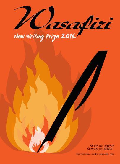 Wasafiri New Writers Award