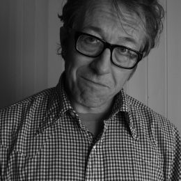 Gareth Writer-Davies