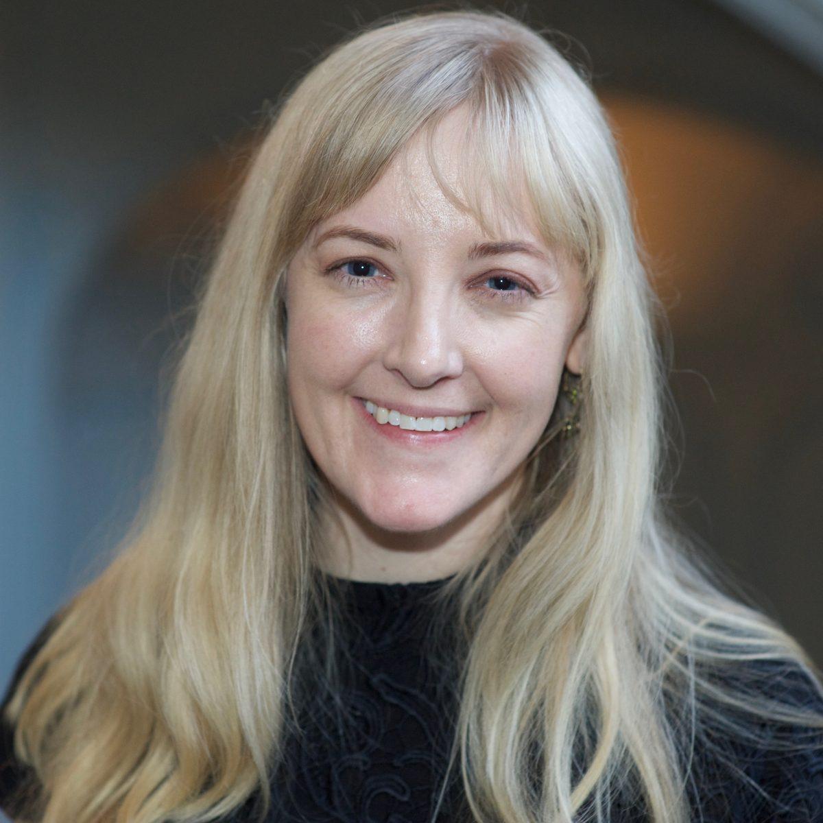 Carolyn Oxley