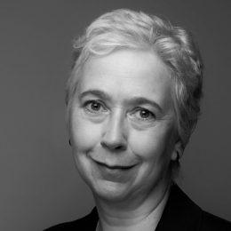 Helen Cadbury