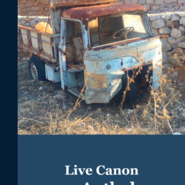 Live Canon 2017 anthology
