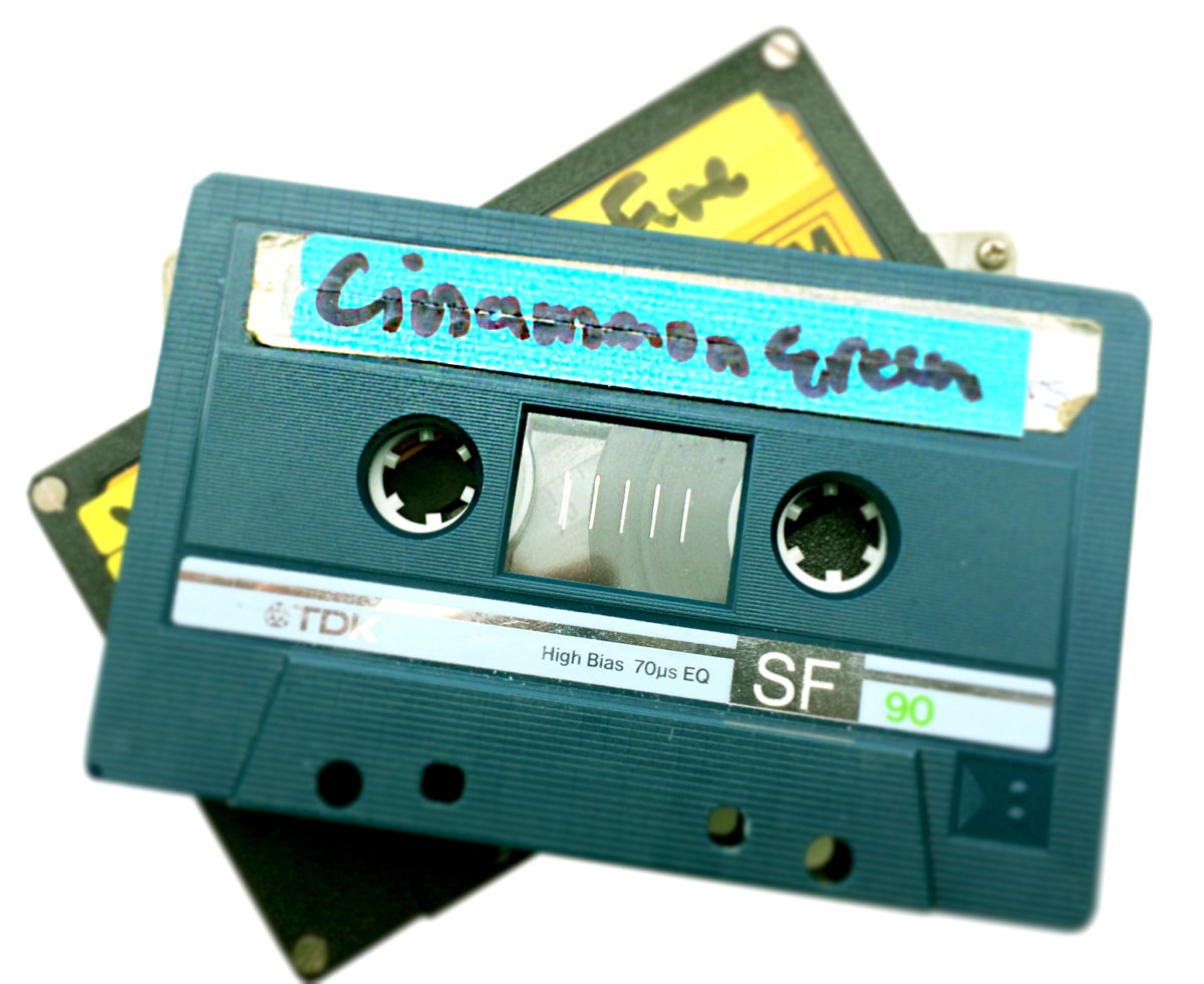 Aria Aber mixtape
