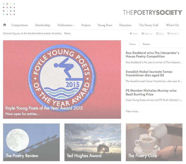national poetry The competition amateur