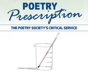 poetry prescription logo