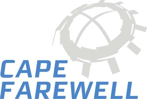 Cape Farewell logo