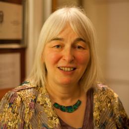Sally Goldsmith