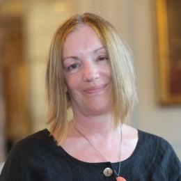 Rosalind Hudis