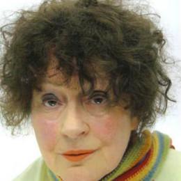 Harriet Torr
