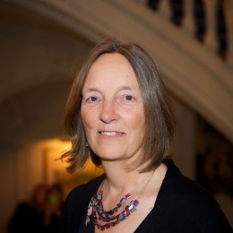 Patricia Wooldridge