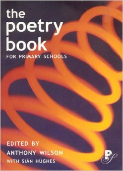 The Poetry Book for Primary Schools cover image