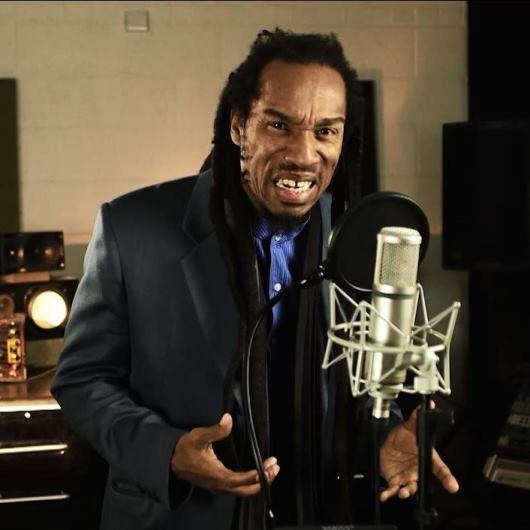 Benjamin Zephaniah reads Do Not Go Gentle into That Good Night