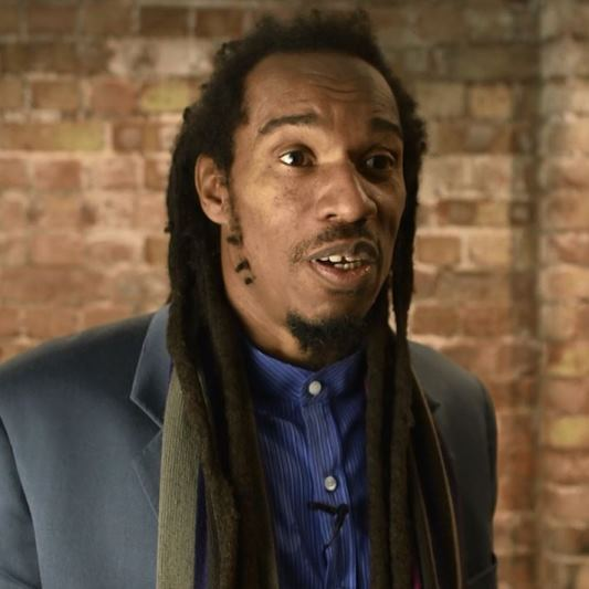 Interview with Benjamin Zephaniah