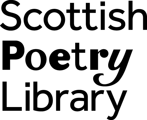 Scottish Poetry Library Logo