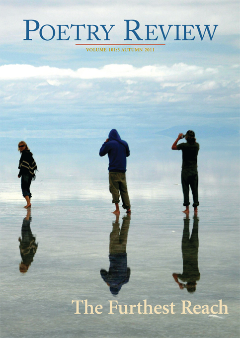 The Furthest Reach, Poetry Review