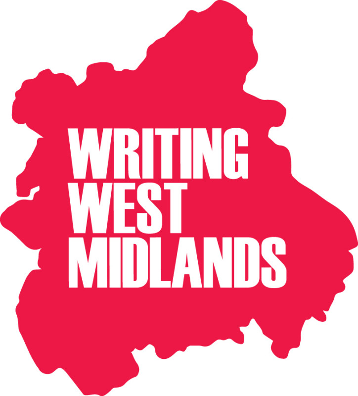 Writing West Midlands logo