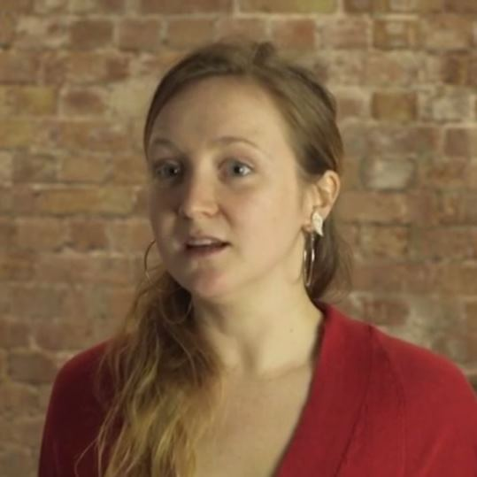 An interview with Hollie McNish