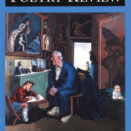 A Century of Poetry Review cover image