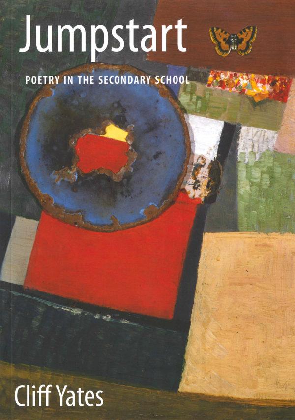 Jumpstart book image
