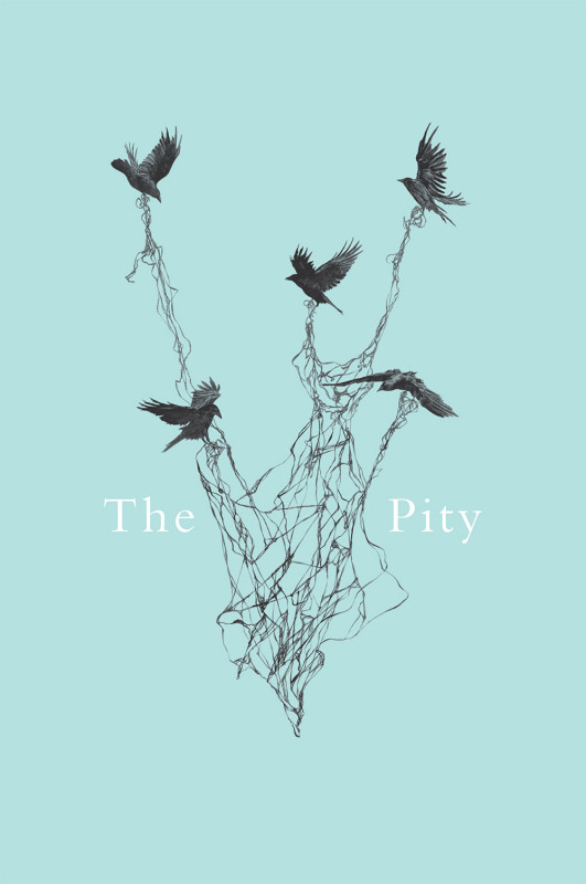 The Pity Cover_FINAL JACKET