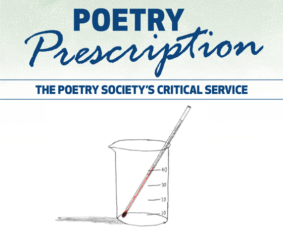 Poetry Perscription