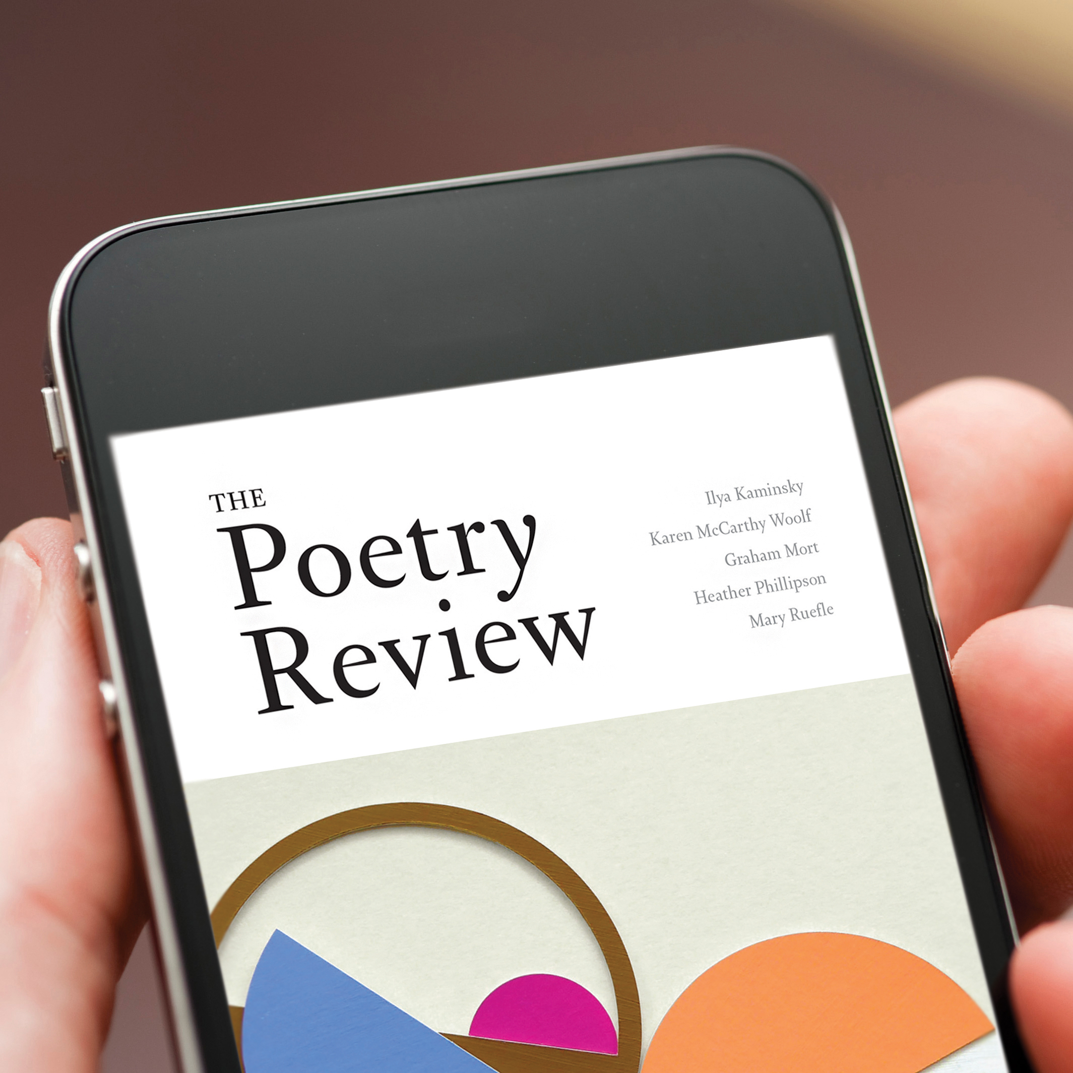 Digital Poetry Review, summer 2016