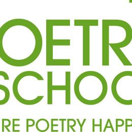 Poetry School logo