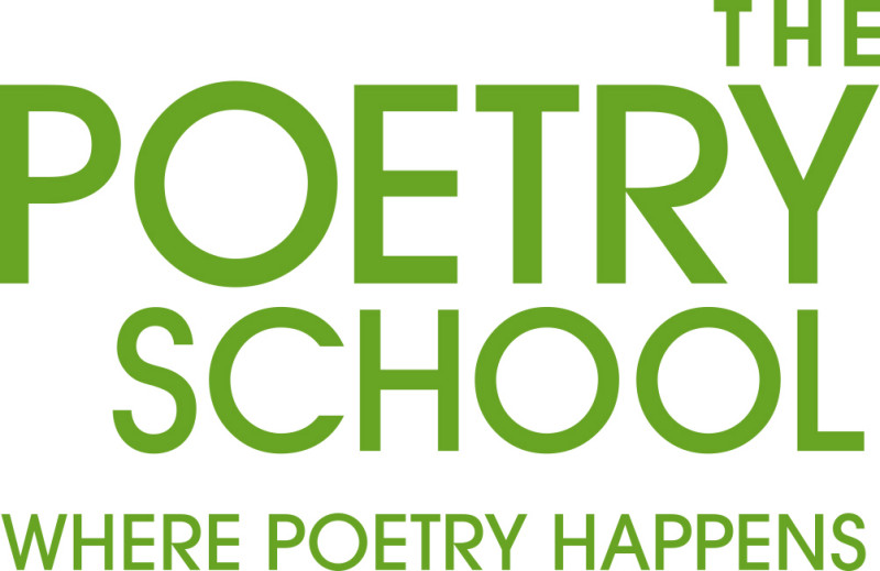 Poetry School logo