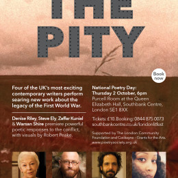 The Pity Flyer