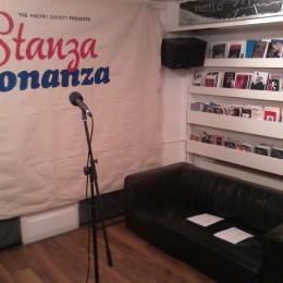 Stanza Bonanza