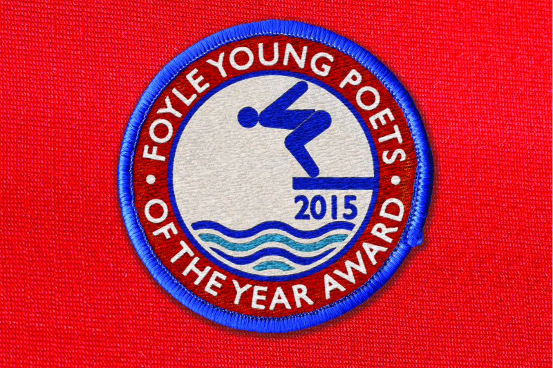 Foyle Young Poets of the Year 2015 image