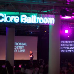 Clore Ballroom