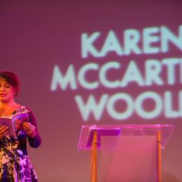 Karen McCarthy Woolf