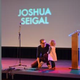 Joshua Seigal c. Talissa Makdessi