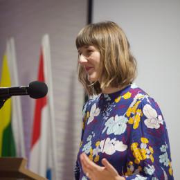 Judge Clare Pollard