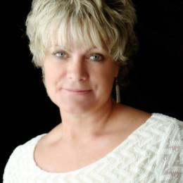 Claire Dyer, photo credit Dale Strickland-Clark