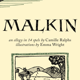 Malkin cover image